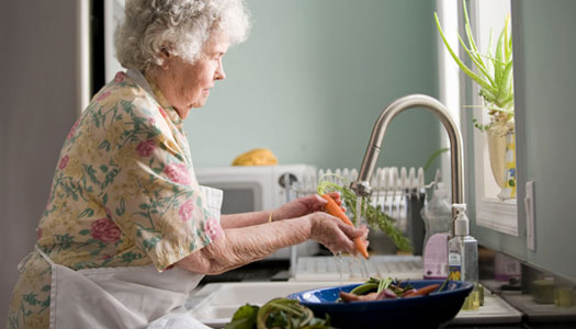 Post image Community Projects That Can Be Organized for Senior Citizens Cooking class - Community Projects That Can Be Organized for Senior Citizens