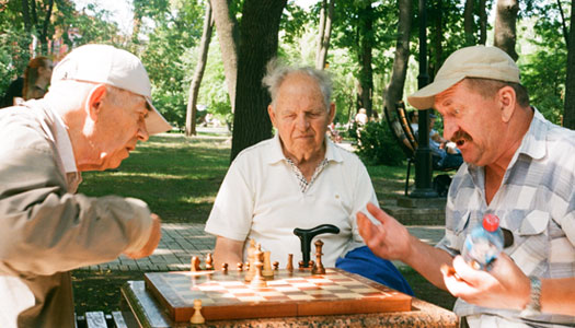 Post image Community Projects That Can Be Organized for Senior Citizens Games days - Community Projects That Can Be Organized for Senior Citizens