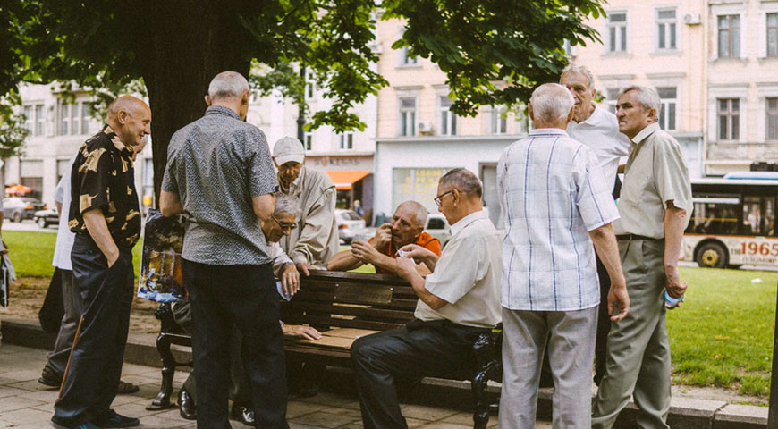 Featured image Community Projects That Can Be Organized for Senior Citizens - Community Projects That Can Be Organized for Senior Citizens